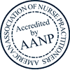 American Asociation of Nurse Practitioners Logo